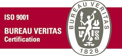 ISO certificaat